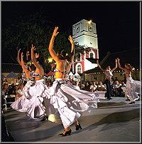 oranjestad bonbini festival