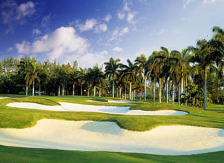 montego bay jamaica golf vacation