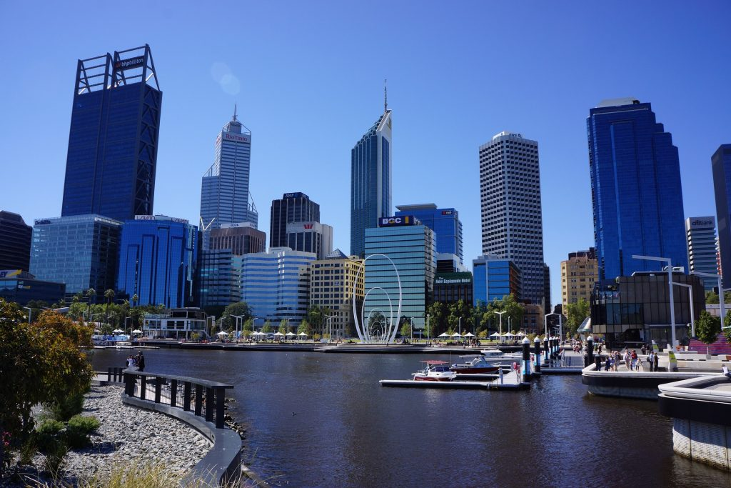 Perth Travel Guide – Deals
